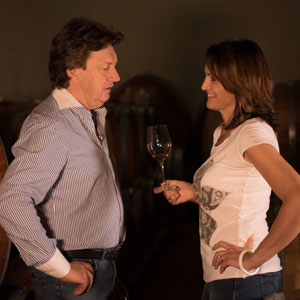 Gigante Wine & Welcome in Friuli